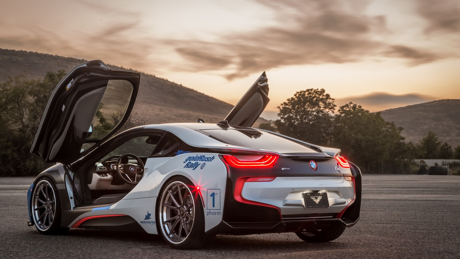 Car Pros Renton >> Bmw I8 Pink.BMW Photo Gallery. BMW Photo Gallery. BMW I8 ...