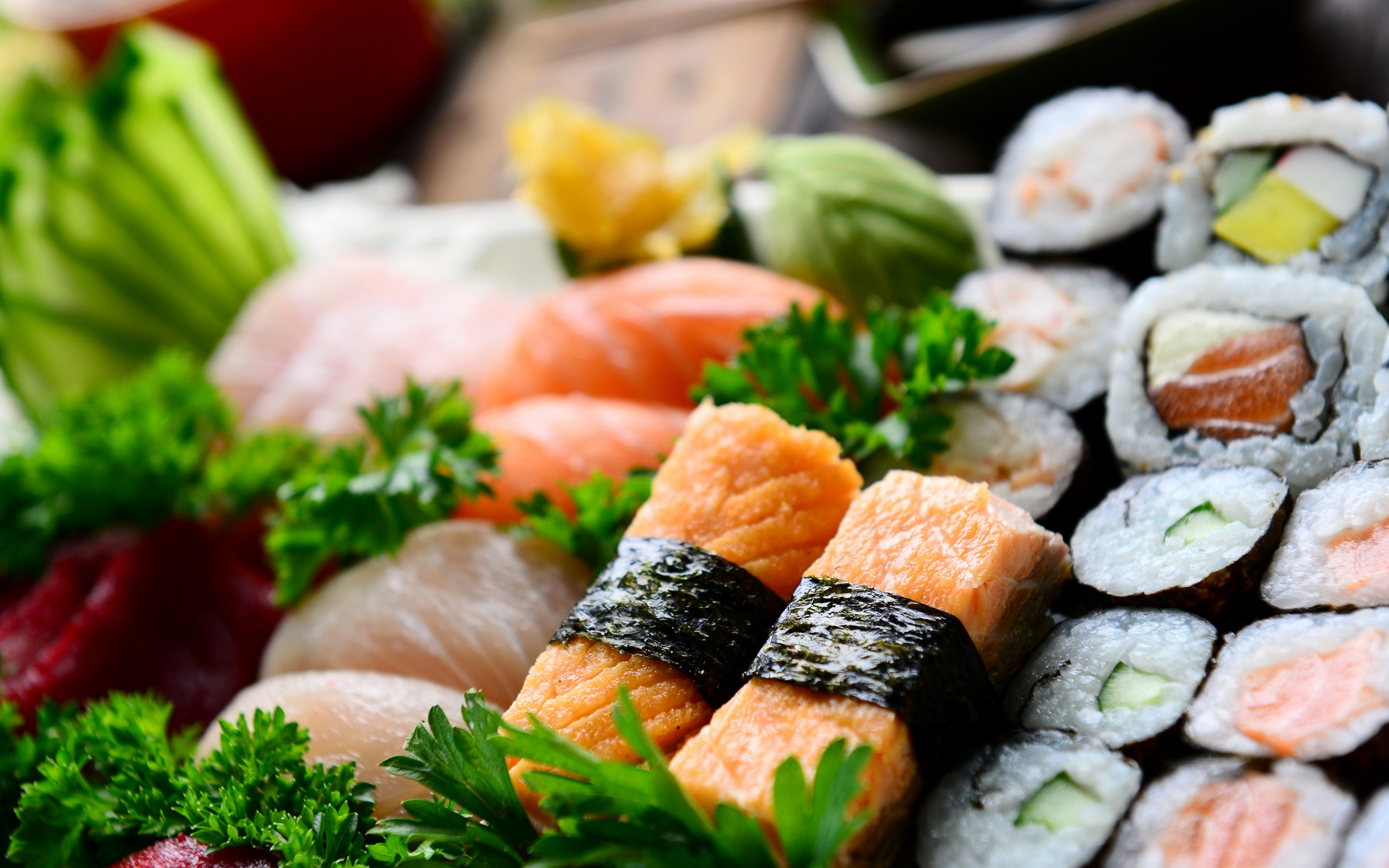 Free Images Of Japanese Food